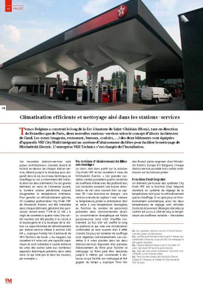 Case Study | Texaco | DRV