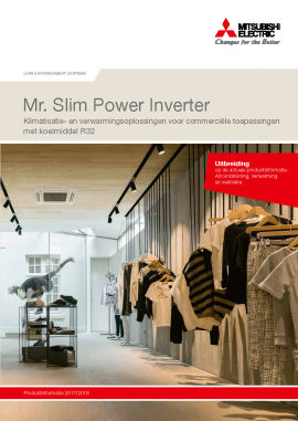 Mr. Slim Power Inverter