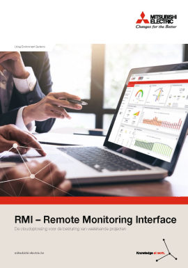 RMI: Remote Monitoring Interface